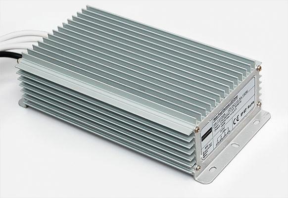 Блок питания герметичный (металл) 200 W 24 V