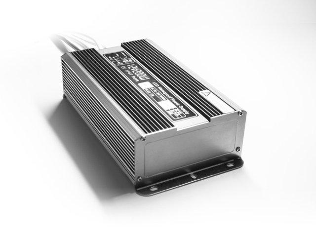 Блок питания герметичный (металл) 150 W 24 V