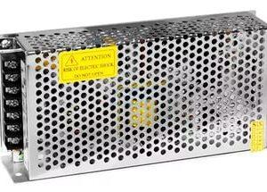 Блок питания интерьерный 350 W 24 V