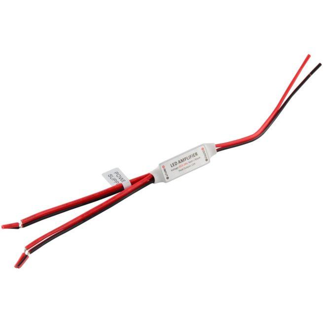 Одноканальный усилитель Mini 12A