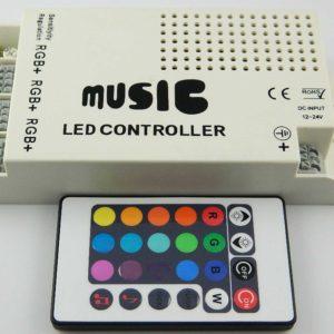 RGB music