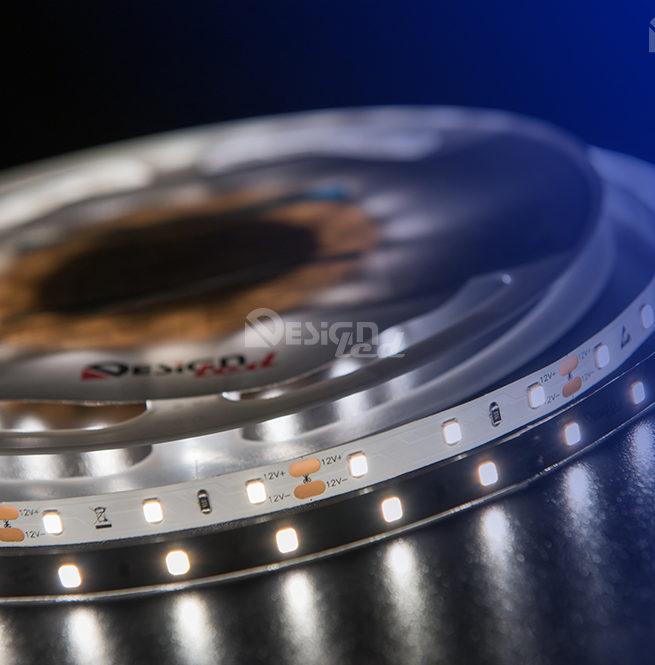 Светодиодная лента LUX 2835-DW-60L-V12-IP33