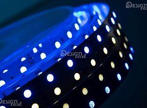 Светодиодная лента LUX 5050-RGB-W-120L-V24-IP33