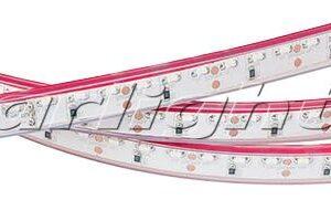 Светодиодные ленты / Ленты LUX smd 335 боковое свеч. герметичные RSW 12V 120 2x; Изображение товара: 014952 Лента RSW 2-5000P 12V Blue 2x (335, 600 LED, LUX)