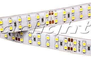 Светодиодные ленты / Ленты LUX smd 3528 герметич. RTW 24V 240 2x2; Изображение товаров: 014722 Лента RTW 2-5000SE 24V Cool 2x2 (3528,1200 LED,LUX; 014720 Лента RTW 2-5000SE 24V White 2x2 (3528,1200LED,LUX; 014723 Лента RTW 2-5000SE 24VDayWhite2x2(3528,1200LED,LUX; 014721 Лента RTW 2-5000SE 24V Warm 2x2 (3528,1200 LED,LUX