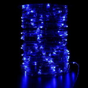 роса синяя