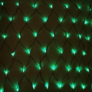 сетка зеленая