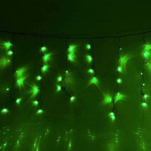 бахрома зеленая