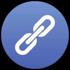 Link-symbol